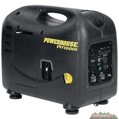 PowerHouse 1000 Watt Inverter Generator
