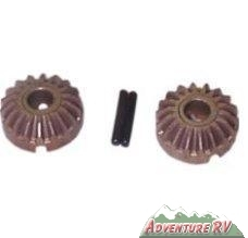 Landing Jack RV Replacement Bevel Miter Gears RBW Atwood 71258