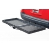 Husky Cargo Carrier Steel Extra Wide 23.5 x 60