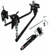 Eaz-Lift Weight Distribution Hitch 1000 lbs w/ Sway Control & Ball