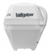 King Controls Tailgater Portable Satellite Dome Dish VQ2500
