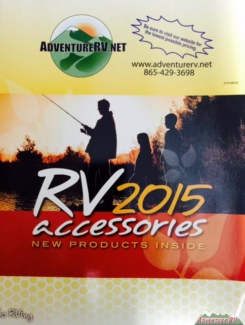 Adventurerv net RV Parts, Accessories & Supplies catalog
