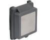 Marinco Easy Lock Inlet Standard 30 Amp 125/250 Black