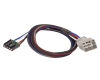 Brake Control Wiring Harness Tekonsha Dodge 10-12