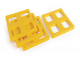 Camco RV FasTen Leveling Block Caps 4 Pack 44500