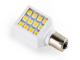 Camco RV 1003/1093 LED Swivel Light Bulb 54601