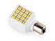 Camco RV 1156/1073 LED Swivel Light Bulb 54610