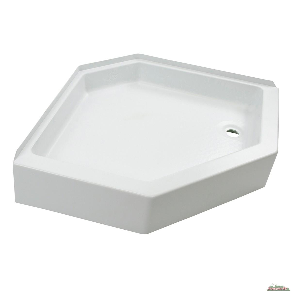 24 X 36 Shower Pan.Better Bath 24 X 36 White Shower Pan Rhc