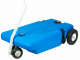 Tote-Along Portable Holding Tank 42 Gallon Pneumatic Barker